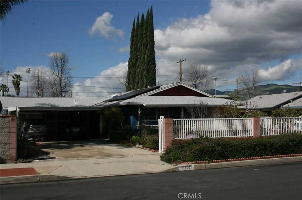 11153 Collett Avenue, Granada Hills, CA 91344