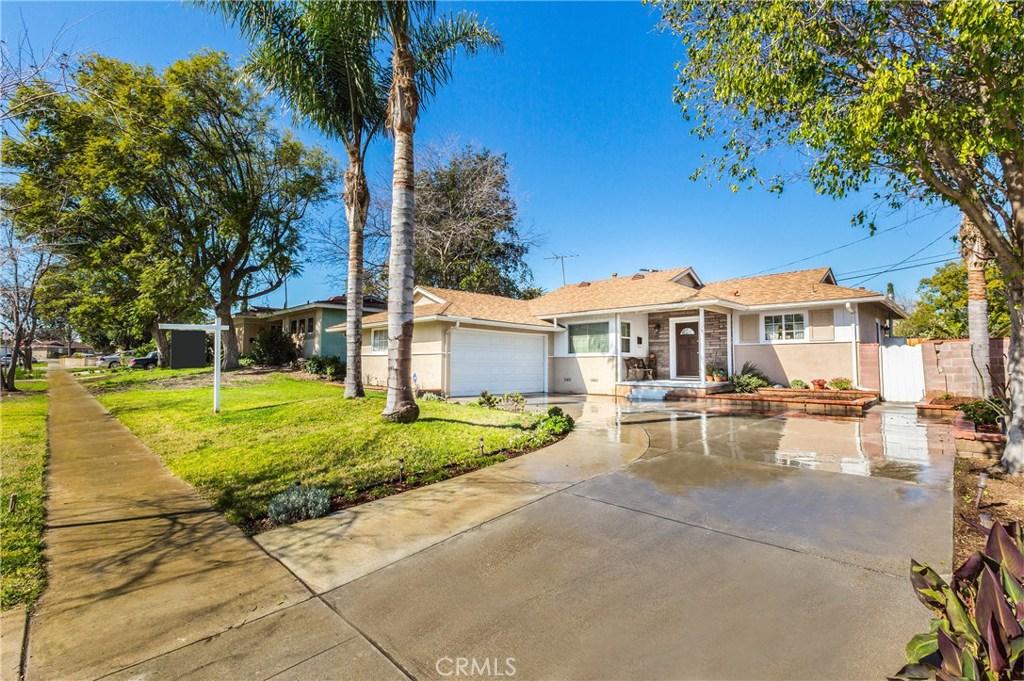 16745 Tribune Street, Granada Hills, CA 91344