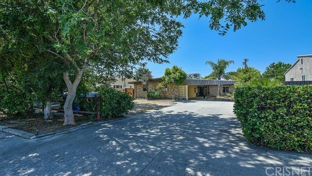 5653 Vantage Avenue Valley Glen, CA 91607 - MLS #: SR18136149