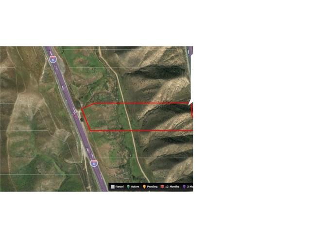0 Castaic Road Castaic, CA 0 - MLS #: SR18022701