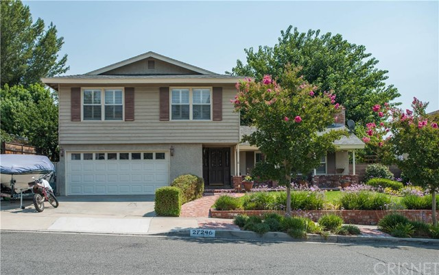 Property for sale at 27246 Garza Drive, Saugus,  CA 91350