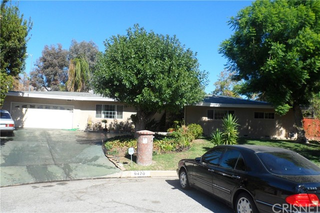 9470 Givens Place, Northridge, CA 91325