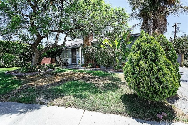 Property for sale at 12724 League Street, North Hollywood,  CA 91605