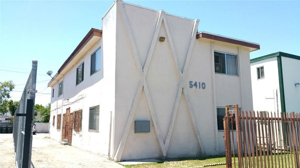 5410 BLACKWELDER Street, Los Angeles (City), CA 90016