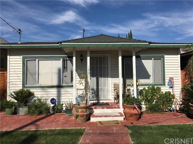 Single Family Home for Sale at 133 Main Street Fillmore, California 93015 United States