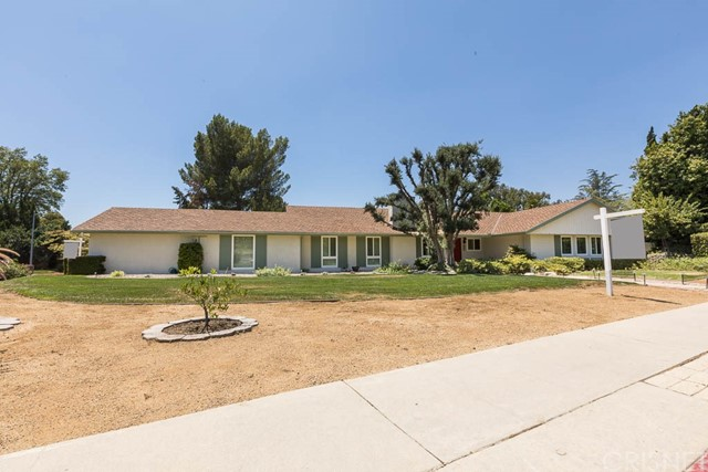 16537 Knollwood Drive Granada Hills, CA 91344 - MLS #: SR18175515