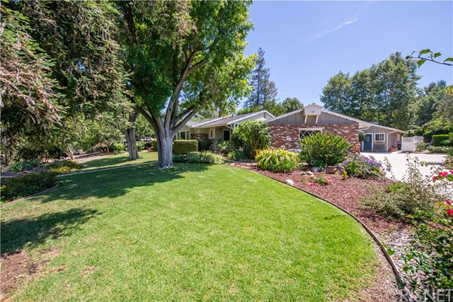 6034 Winnetka Avenue Woodland Hills, CA 91367 - MLS #: SR18166446