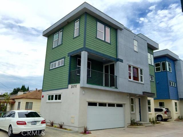 2070 Maple Avenue Costa Mesa CA  92627
