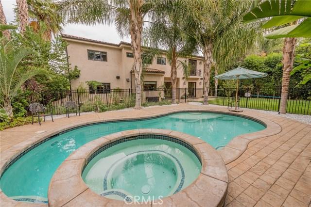 22858 Collins Street Woodland Hills, CA 91367 - MLS #: SR18079157