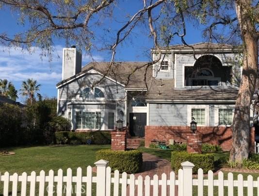 12303 Milbank Street - Studio City, California