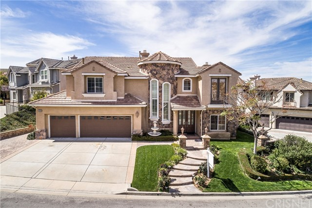 5763 Velvet Oak Court, Simi Valley, CA, 93063