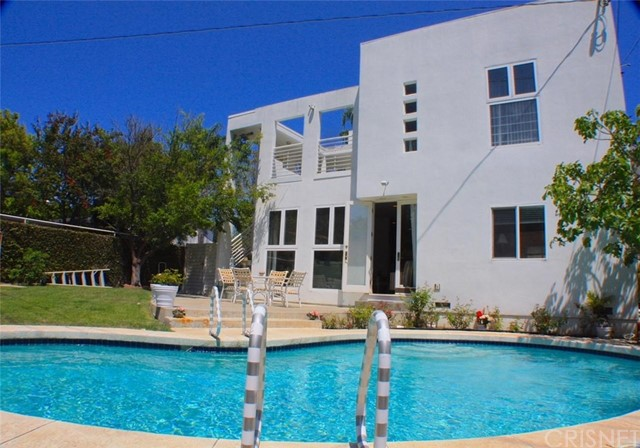12156 LEVEN Brentwood, CA 90049 - MLS #: SR18259397
