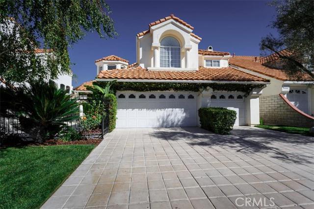 25555 Baker Place, Stevenson Ranch CA 91381