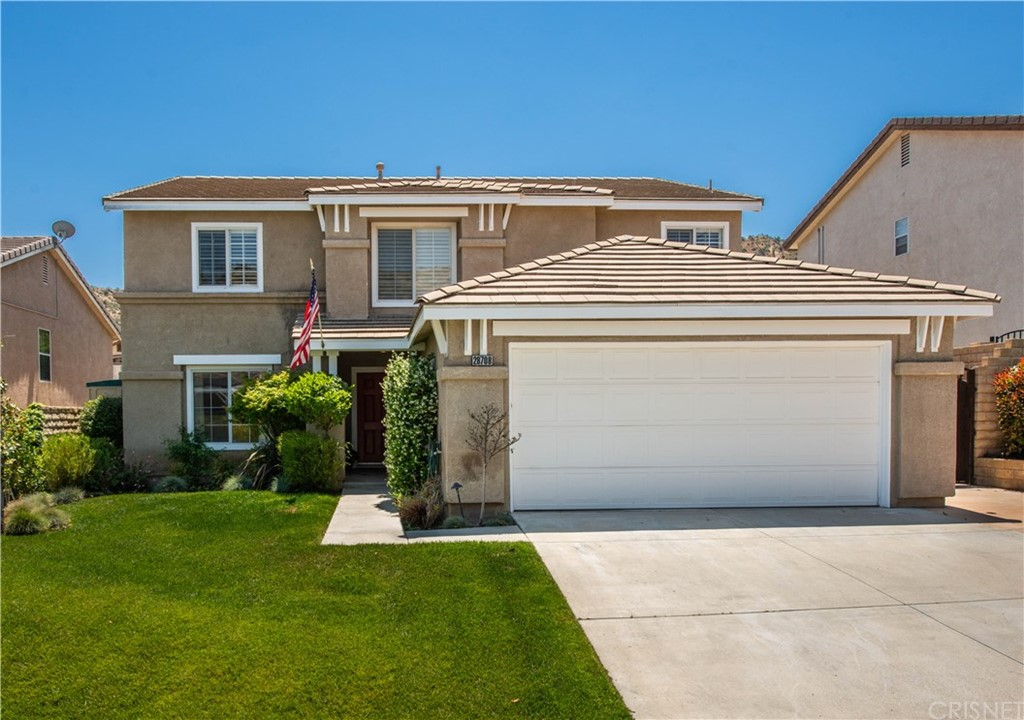 Property for sale at 28708 Ponderosa Street, Castaic,  CA 91384