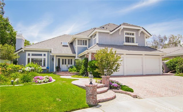 26002 Charing Cross Road Valencia, CA 91355 is listed for sale as MLS Listing SR16124011