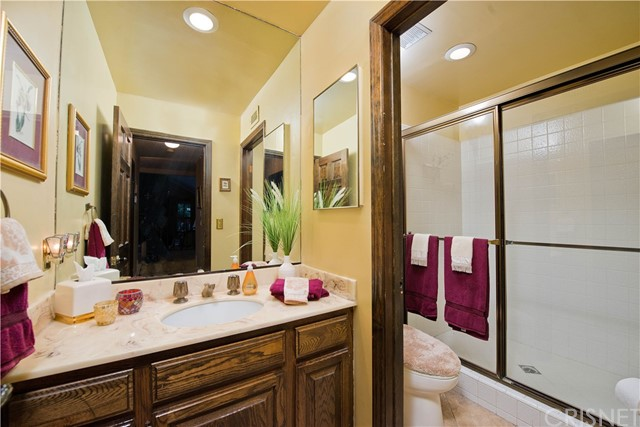 24924 Highspring Avenue Newhall, CA 91321 - MLS #: SR18238211