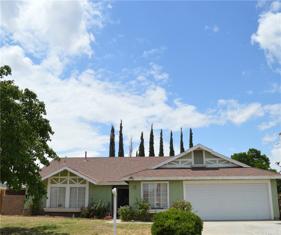 37651 Lilacview Avenue, Palmdale, CA 93550