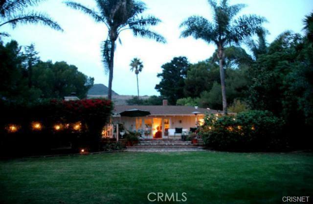 29652 Cuthbert Road  Malibu CA 90265