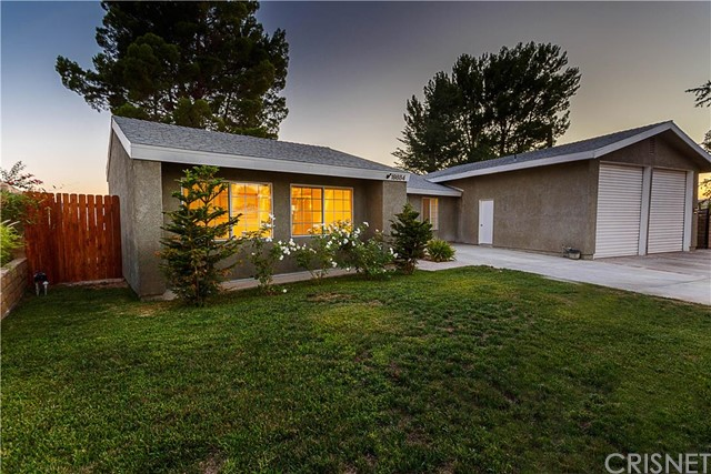 Property for sale at 19884 Drasin Drive, Canyon Country,  CA 91351