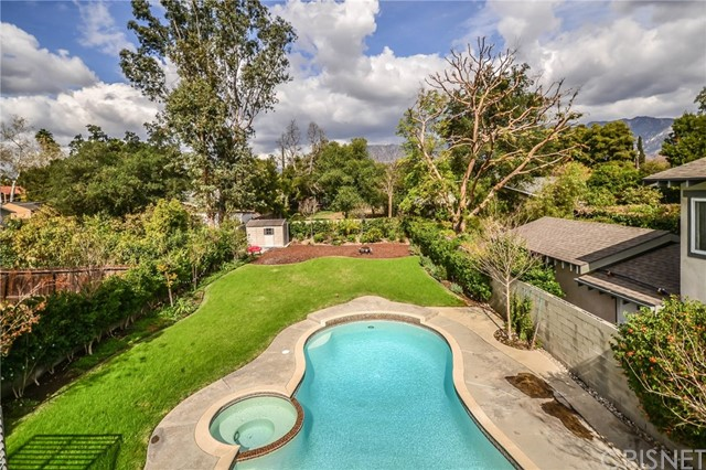 733 W Washington Boulevard Pasadena, CA 91103 - MLS #: SR18036030