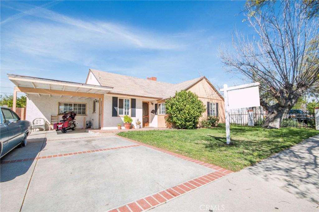 17409 Arminta Street, Northridge, CA 91325