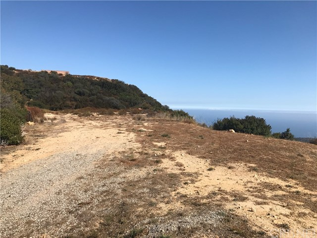Land for Sale at 2151 S Rockview Terrace 2151 S Rockview Terrace Malibu, California 90265 United States