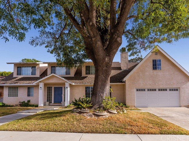 Single Family Home for Sale at 10800 Baird Avenue 10800 Baird Avenue Porter Ranch, California 91326 United States