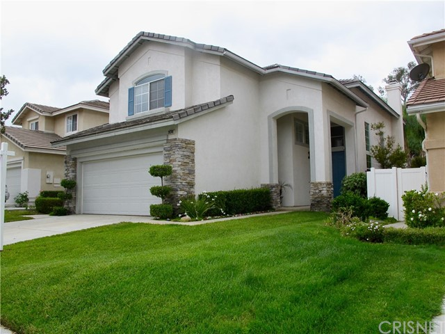 26741 Neff Court, Canyon Country CA 91351