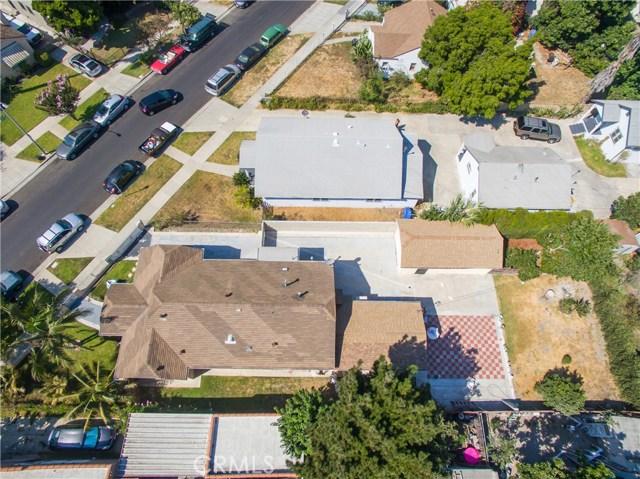 2634 Vineyard Avenue Los Angeles, CA 90016 - MLS #: SR17204442