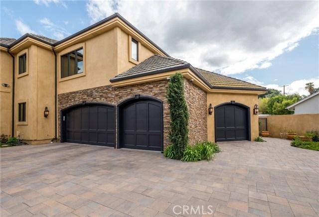 17110 Mccormick Street Encino, CA 91316 - MLS #: SR17248282