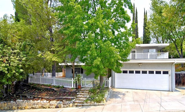 4410 Pampas Road, Woodland Hills CA 91364