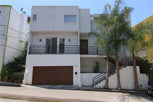 3601 Dixie Canyon Place, Sherman Oaks, CA 91423