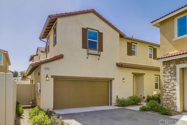 26833 Albion Way, Canyon Country CA 91351