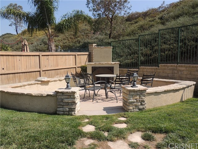 18242 Shannon Ridge Place Canyon Country, CA 91387 - MLS #: SR17195510