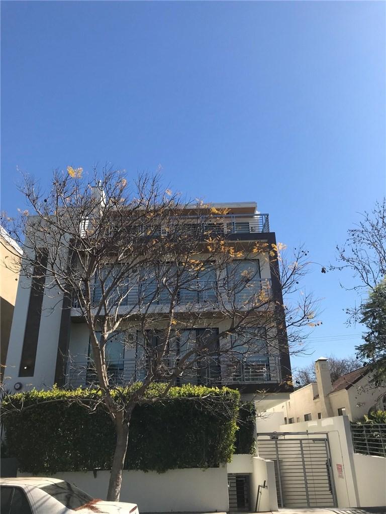812 Croft Avenue Unit 101