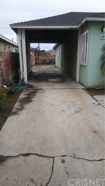 22502 Anchor Avenue Carson, CA 90745 - MLS #: SR17059863