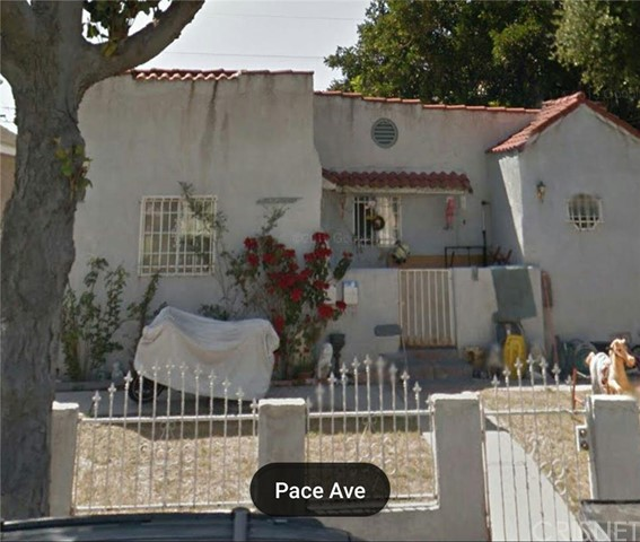 9715 Pace Avenue, Los Angeles (City), CA 90002