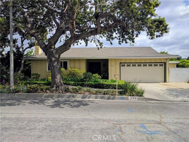 Single Family Home for Rent at 621 Camino Cerrado South Pasadena, California 91030 United States