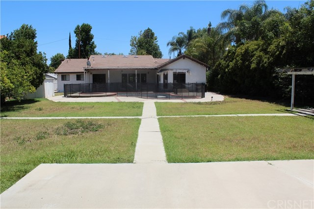 5811 Beckford Avenue Tarzana, CA 91356 - MLS #: SR17146232