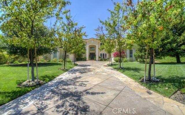 Single Family Home for Rent at 25325 Prado De Los Arboles Calabasas, California 91302 United States
