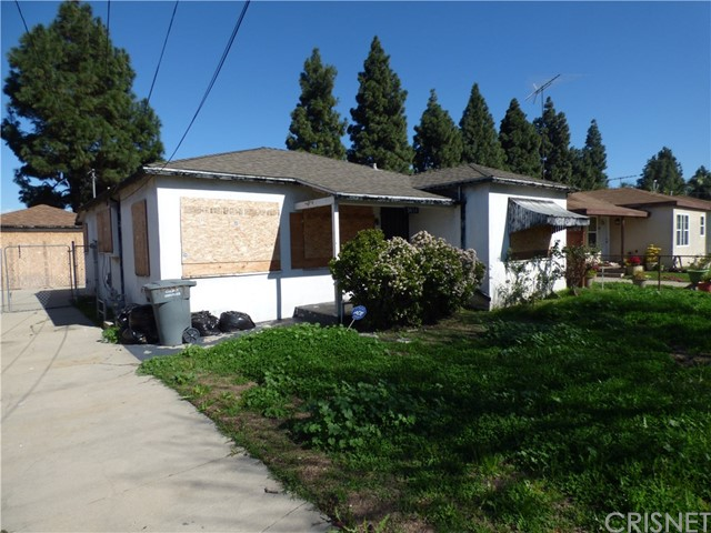 Photo of 3855 Lyndora Street, Lynwood, CA 90262