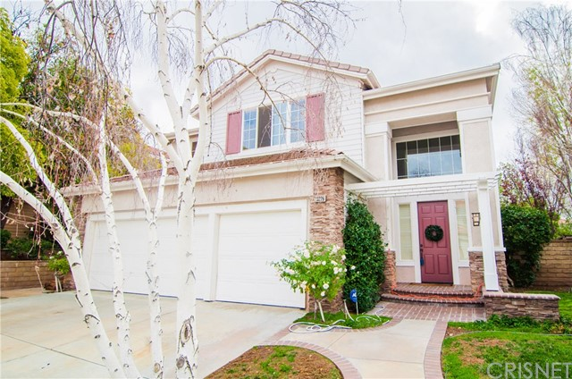 23226 Cicely Court Valencia, CA 91354 is listed for sale as MLS Listing SR16763990