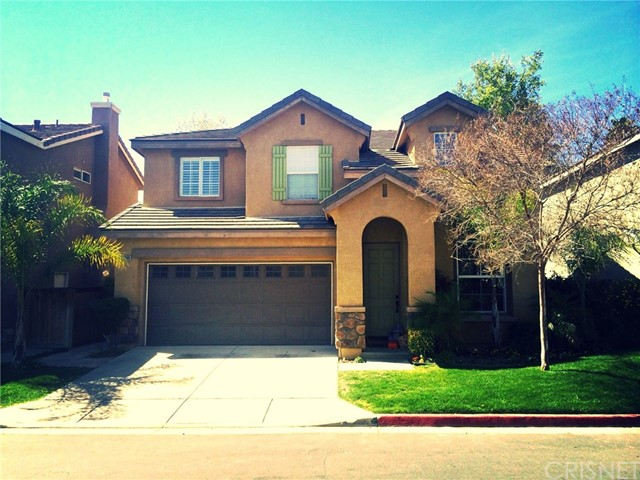 Single Family Home for Rent at 28269 Cedar Lane Saugus, California 91350 United States