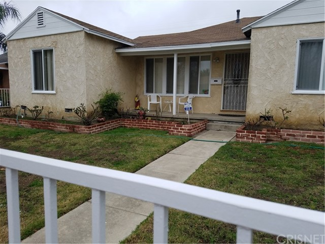 Single Family Home for Rent at 7427 Quakertown Avenue Winnetka, California 91306 United States