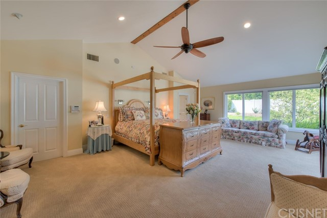 5401 Genesta Avenue Encino, CA 91316 - MLS #: SR18084929