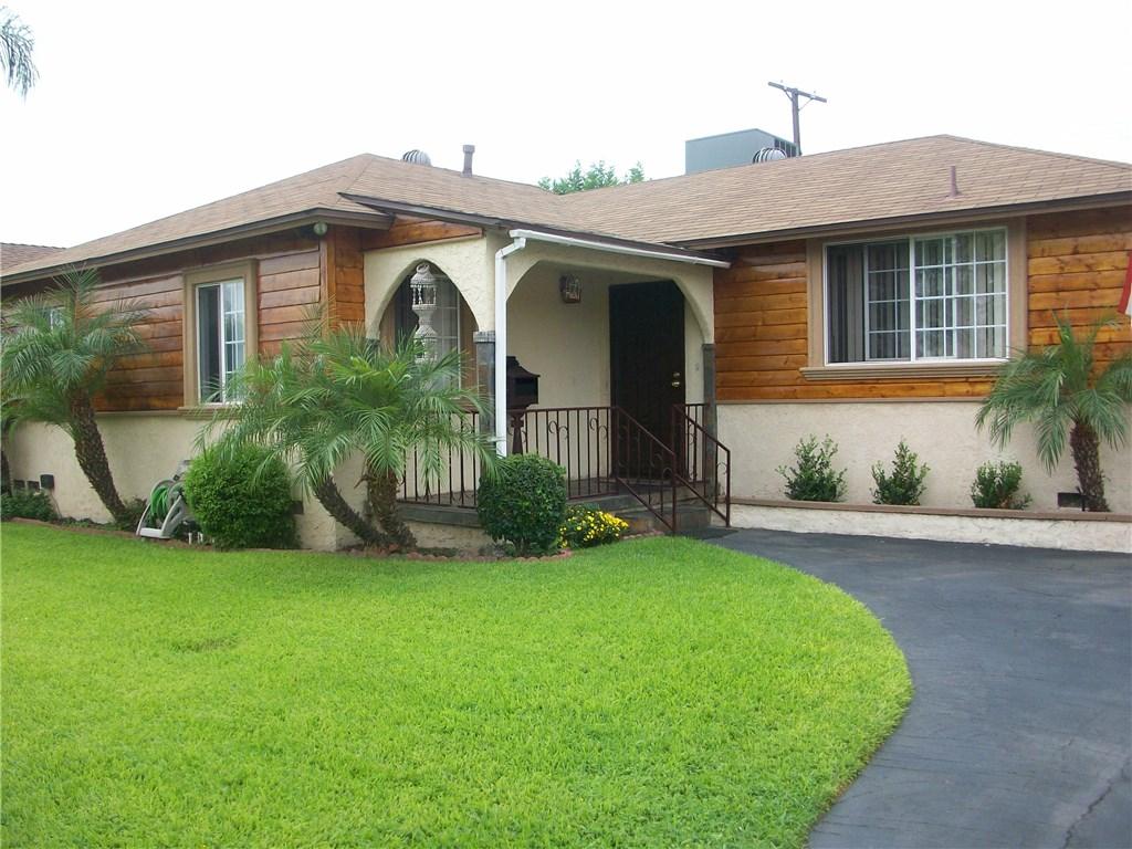 独户住宅 为 销售 在 9235 Nagle Avenue Arleta, 加利福尼亚州 91331 美国