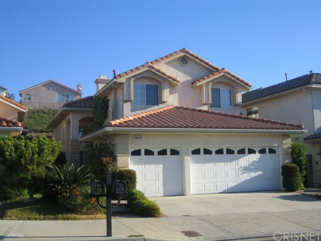 Single Family Home for Rent at 19939 Ahwanee Lane Northridge, California 91326 United States