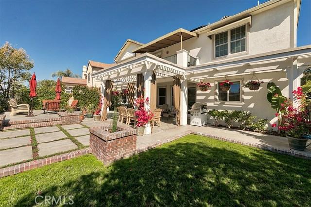 27023 Timberline Valencia, CA 91381 - MLS #: SR18056154