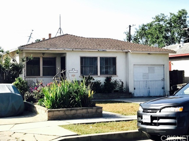 Single Family Home for Sale at 12424 Allin Street Los Angeles, California 90066 United States