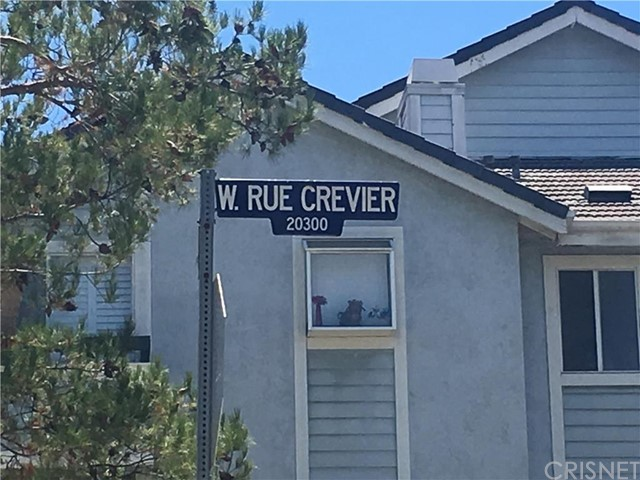 Property for sale at 20339 Rue Crevier #529, Canyon Country,  CA 91351